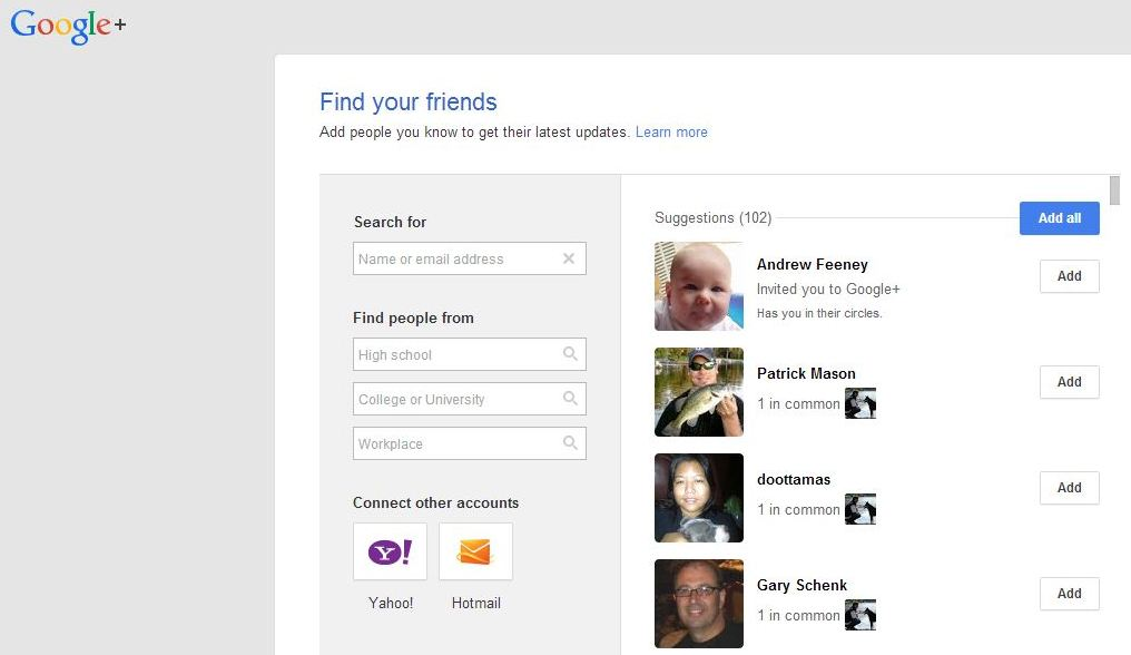 How to Google Plus for Beginners-2