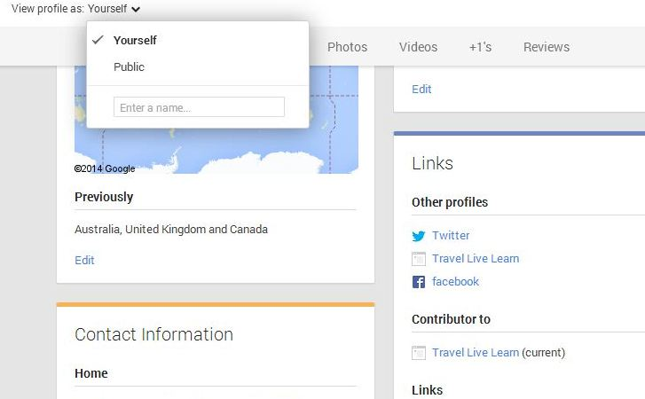 How to Google Plus for Beginners-7