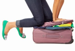 Packing tips for travelling fashionistas