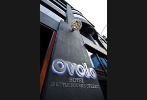 Ovolo hotel