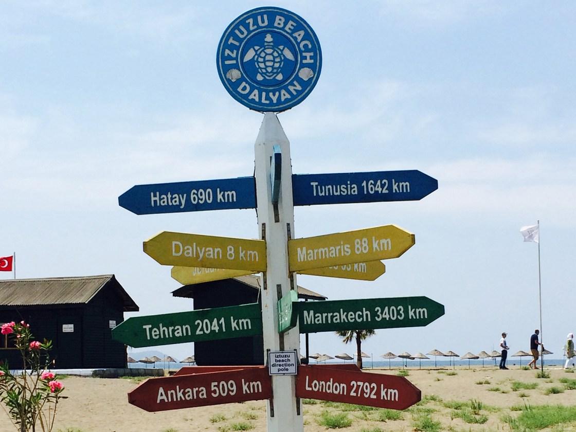 Flavia Turkey travel signs travellivelearn 1500x