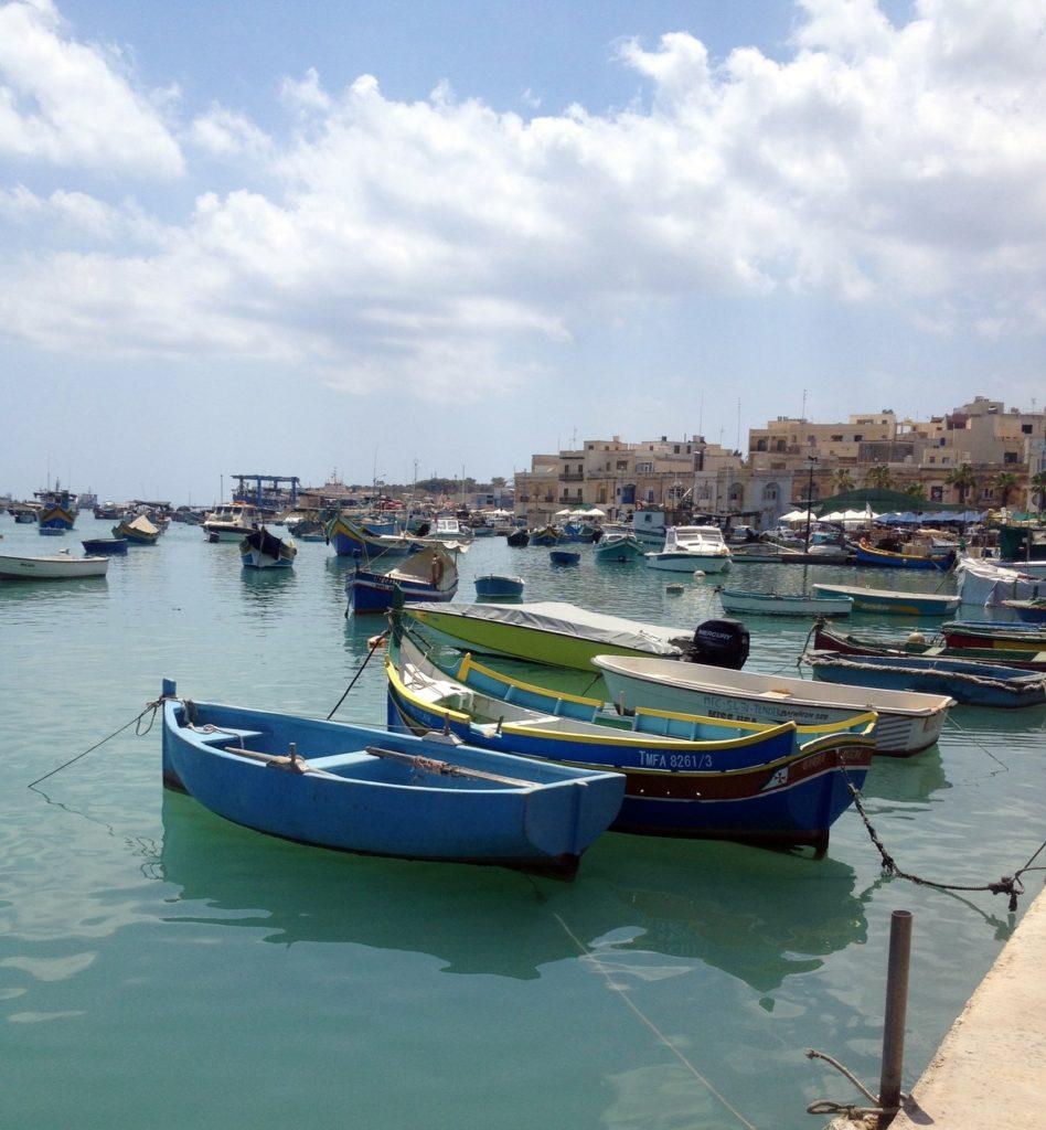Malta - Sarah Blinco travellivelearn.com
