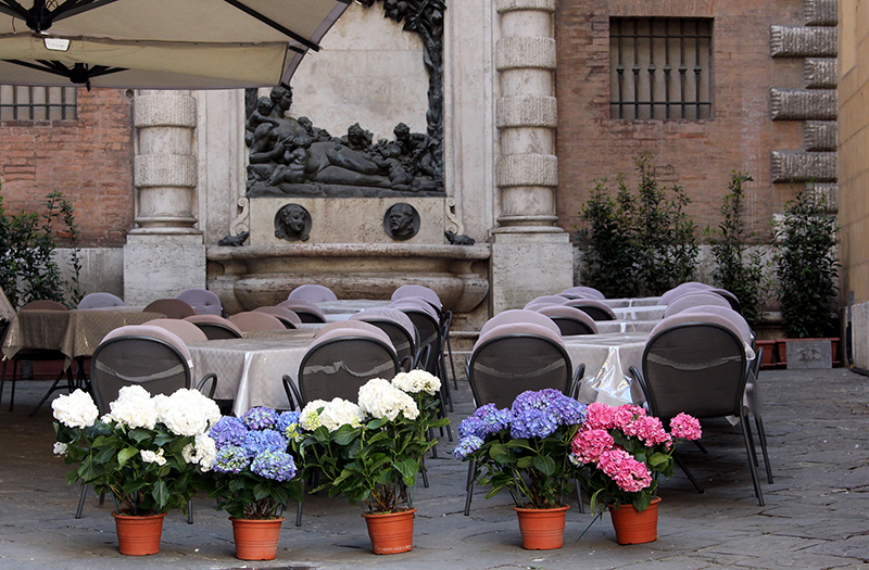 Things to do in Siena - very romantic