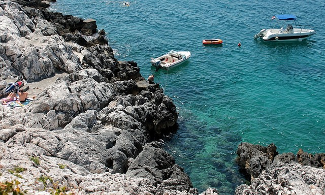 The best travel vloggers and bloggers' European destinations - Hvar Croatia