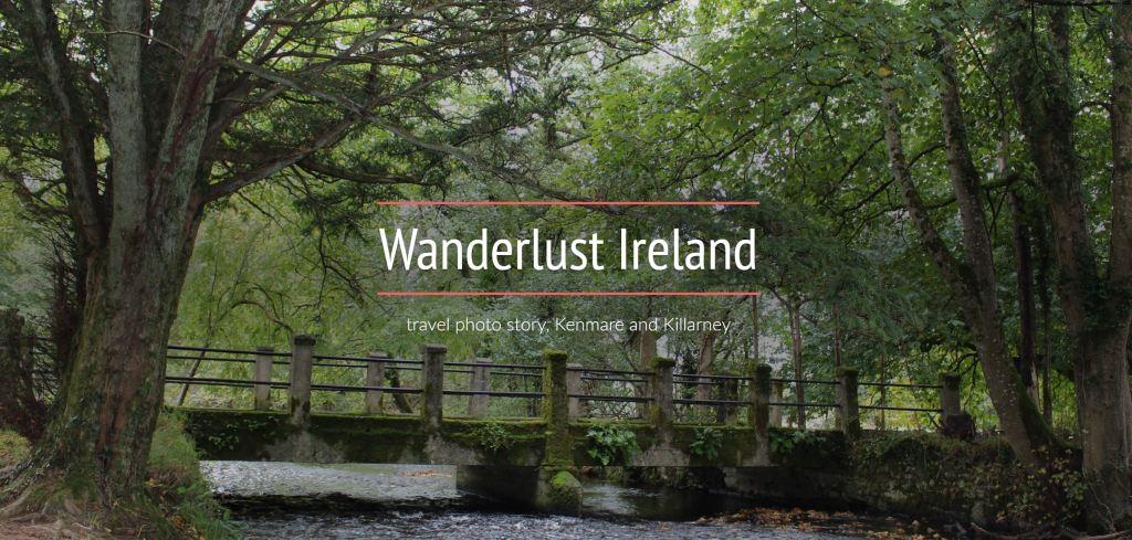 Wanderlust Ireland