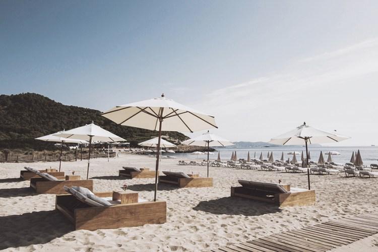 El Chiringuito Ibiza beach club