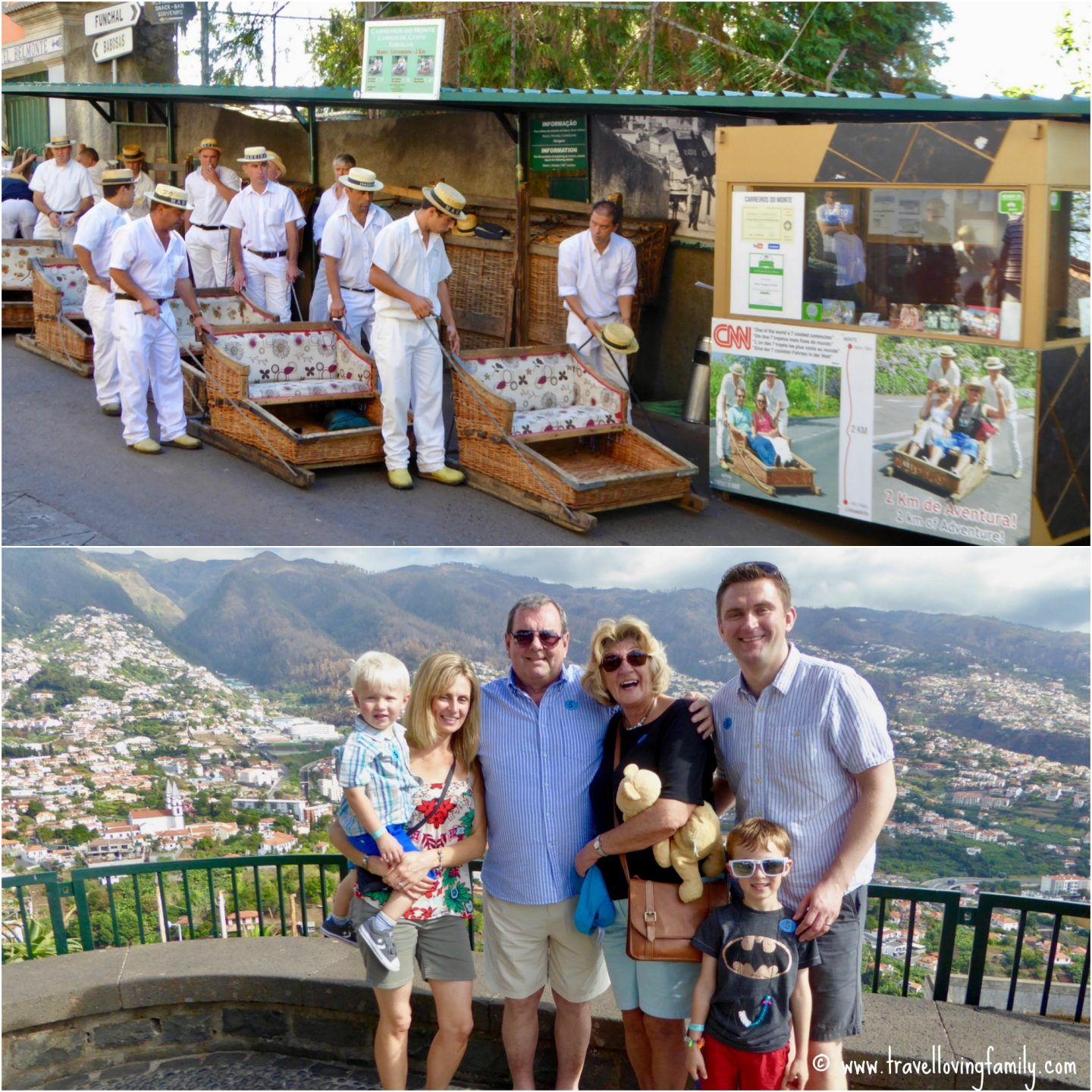 Booking shore excursions v's sightseeing independently