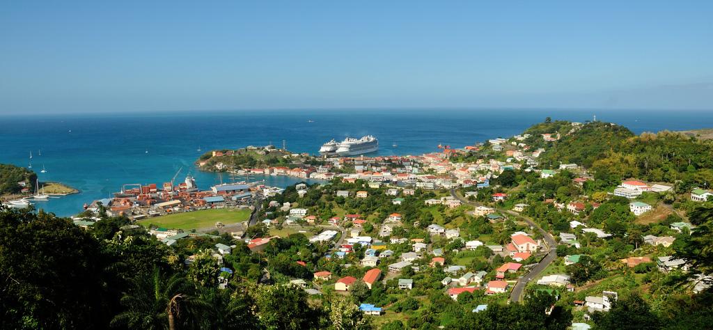 Grenada, St Georges