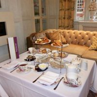 Three of the best places for afternoon tea in Stratford-upon-Avon