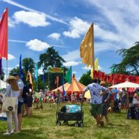 Highlights of Cornbury Music Festival, the fabulous finale