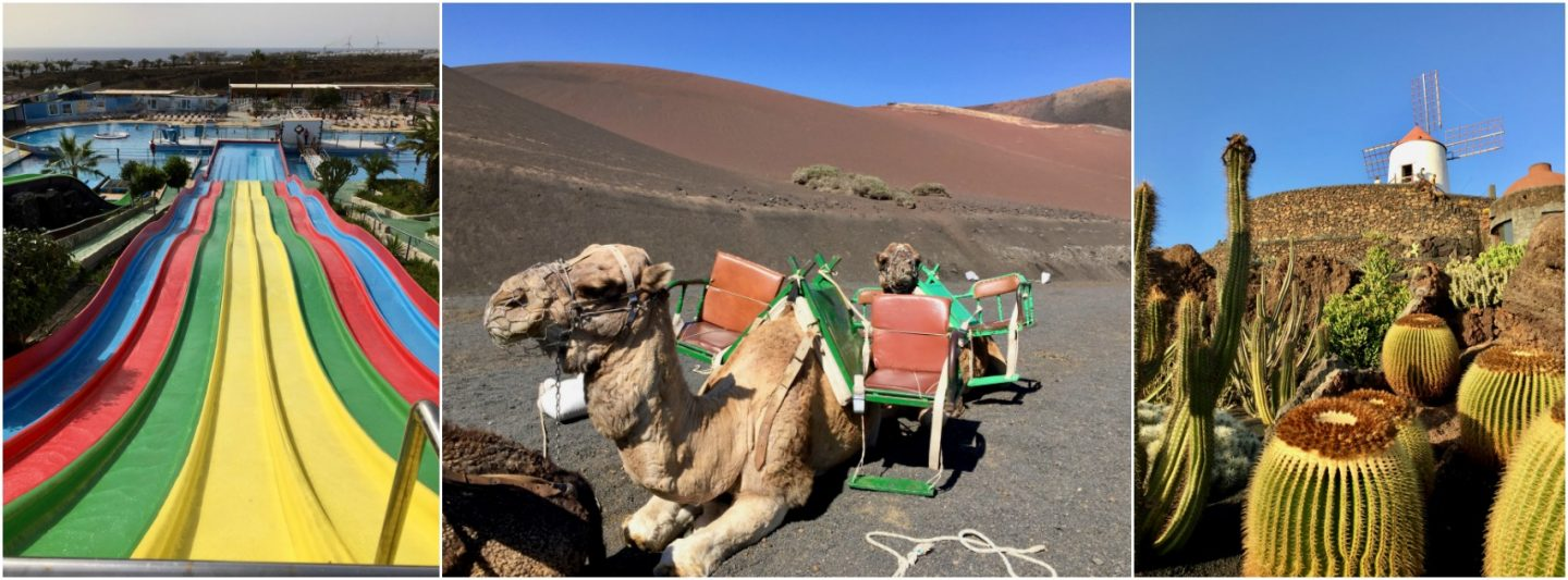 Best things to do in Lanzarote with kids | Family holiday Canary Islands