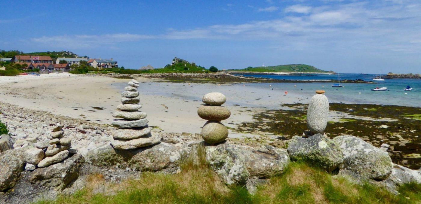 Scilly isles holidays Tresco