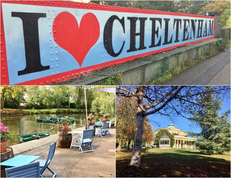Cheltenham things to do