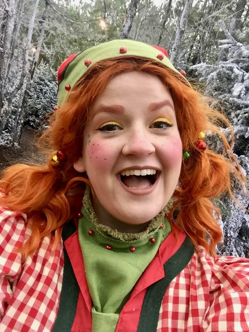 Lapland UK review 2018 elves