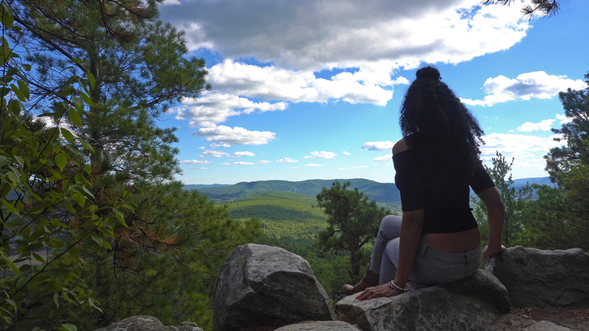 Pages other brand website news & Monument Mountain In The Berkshires Devil S Pulpit Ashley Renne