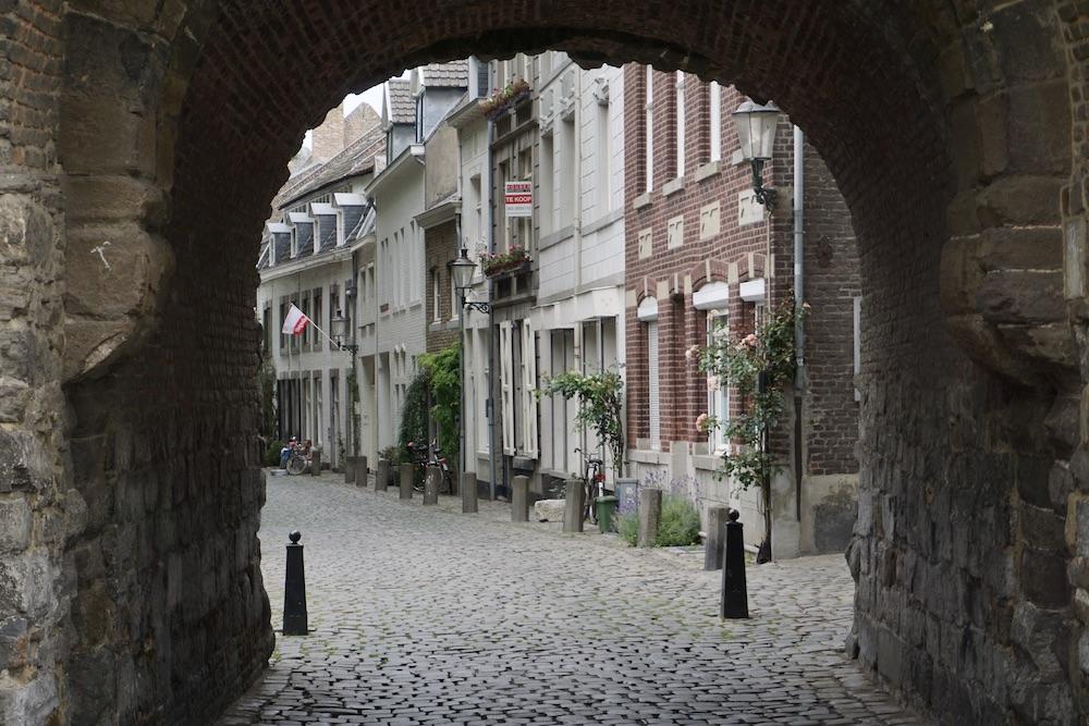 Helpoort Maastricht Nederland