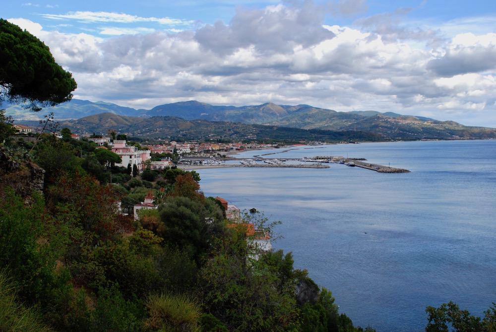Roadtrip Zuid-Italië