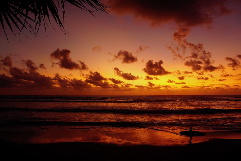 Canggu Bali Indonesië