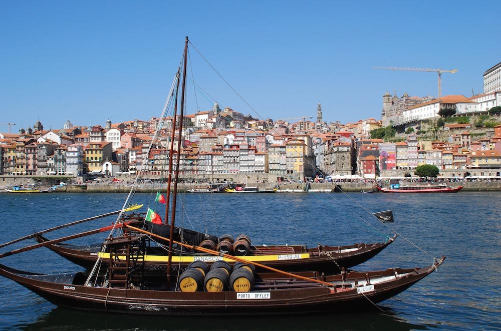 Douro Porto Portugal