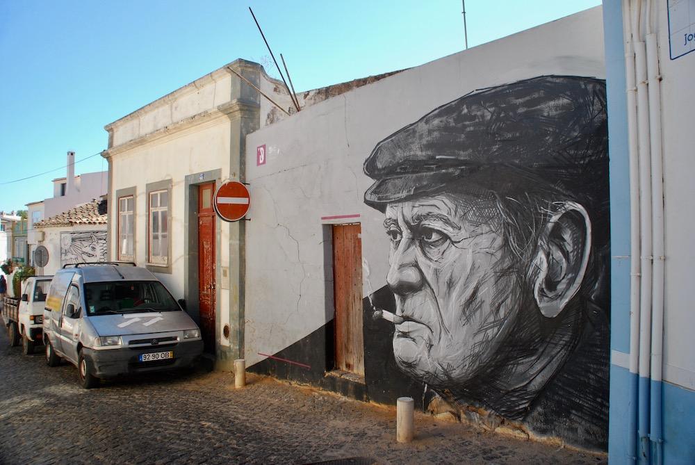 Roadtrip Portugal Sagres