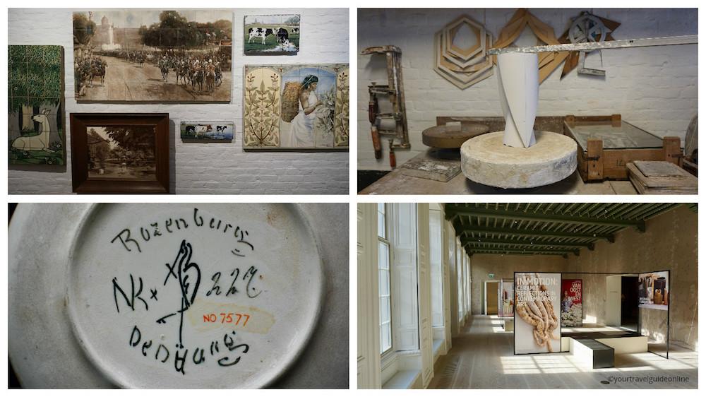 Keramiekmuseum Princessehof Leeuwarden