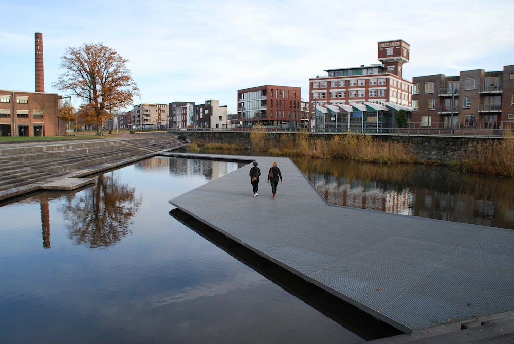 De leukste steden van Nederland: Enschede