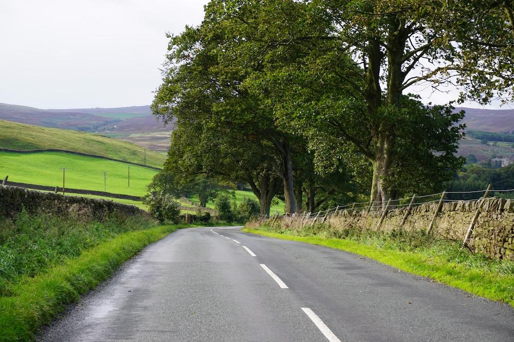 Yorkshire Dales Verenigd Koninkrijk
