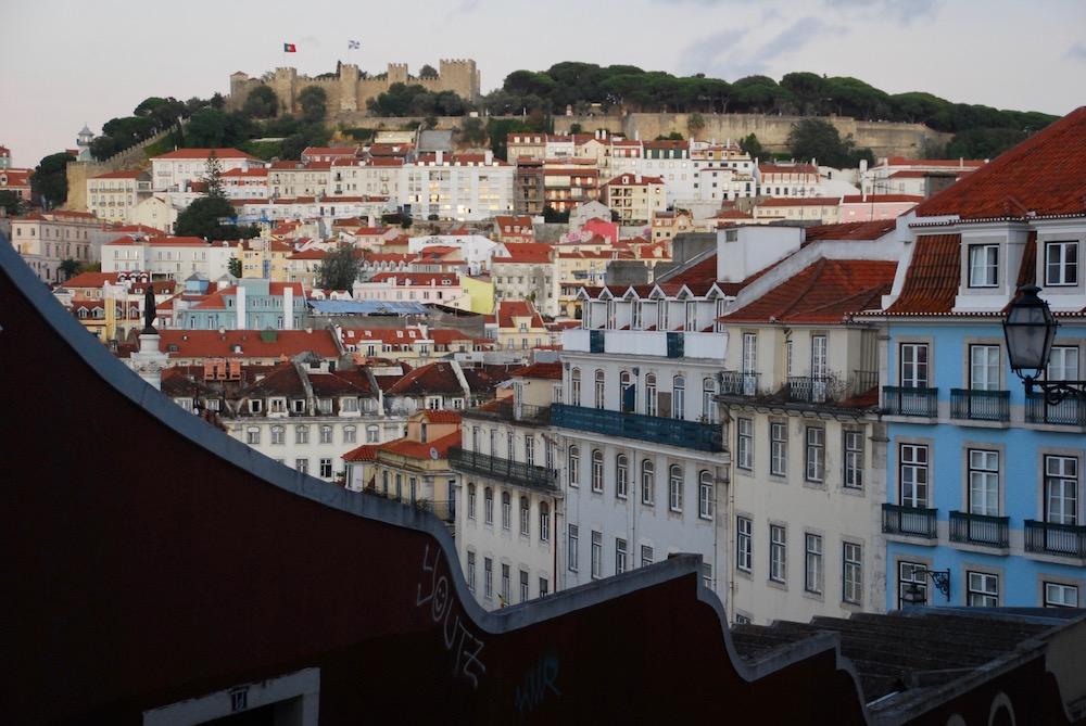 Doen in Lissabon Portugal