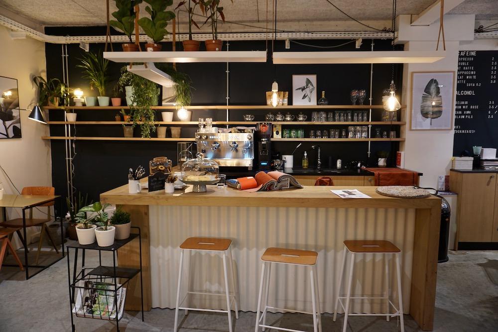 Eten en drinken in Leuven PLEK
