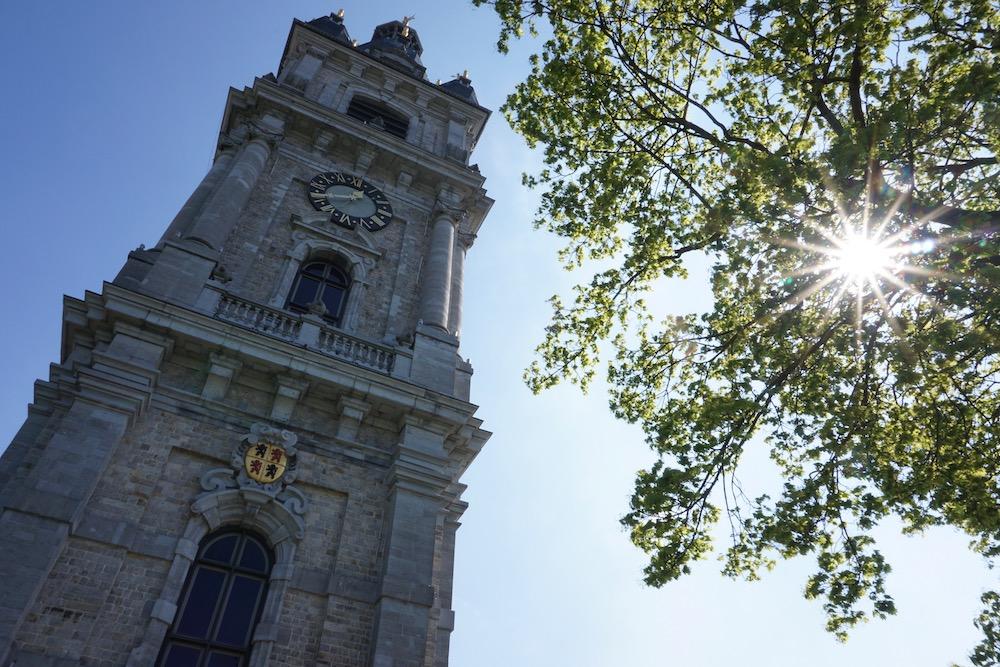 Belfort Mons België