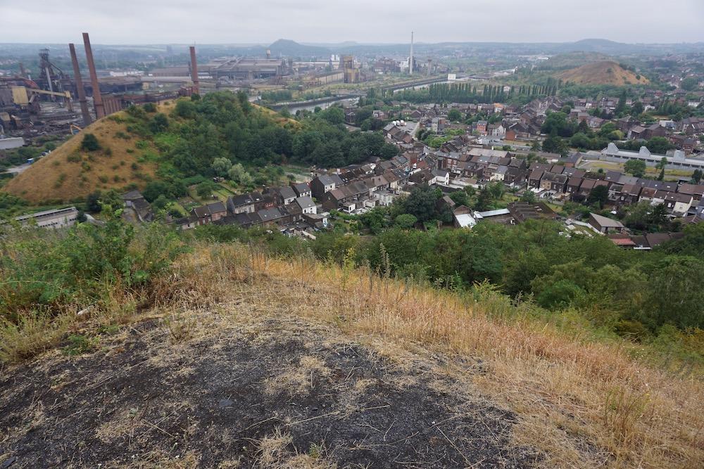 Charleroi Adventure City Safari België