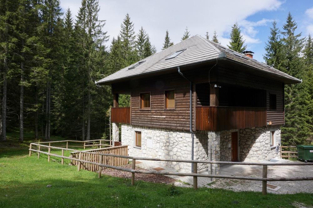 Villa Vesna Triglav Nationaal Park Slovenië