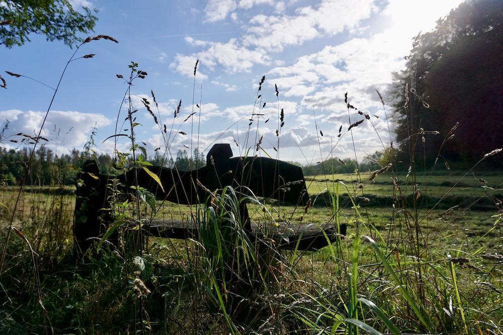 Wandelvakantie Duitsland Habichtswaldsteig