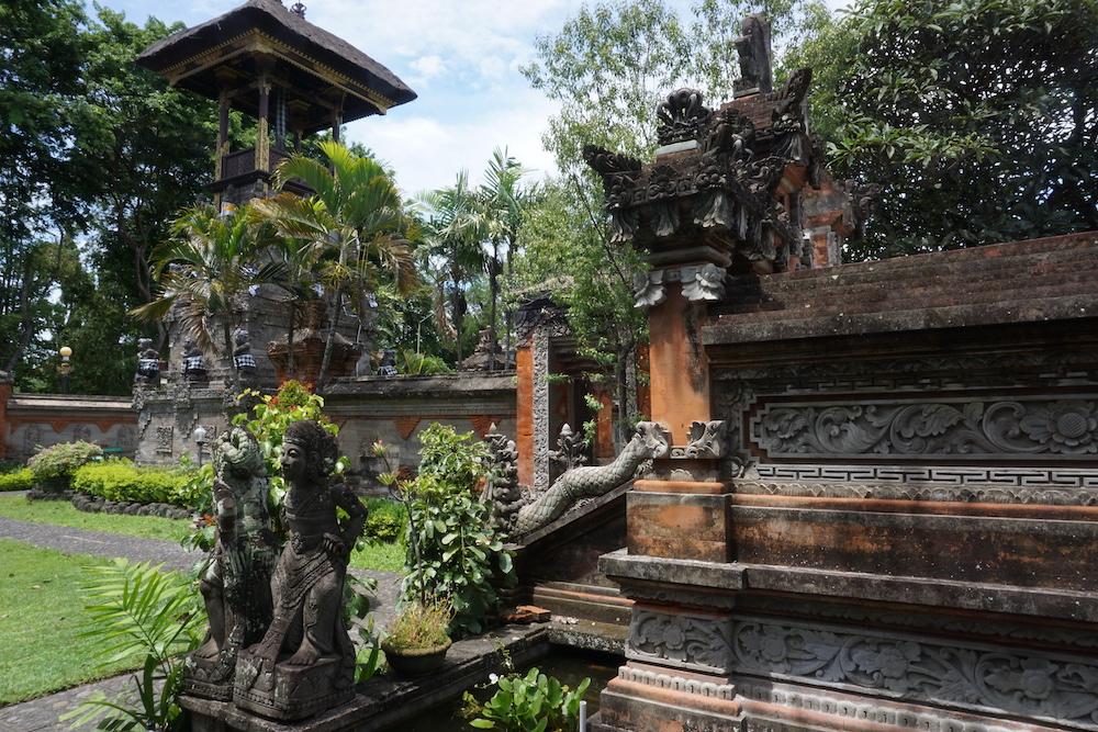 Bali Provincial State Museum Denpasar