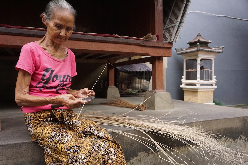 Penglipuran Bali Indonesië