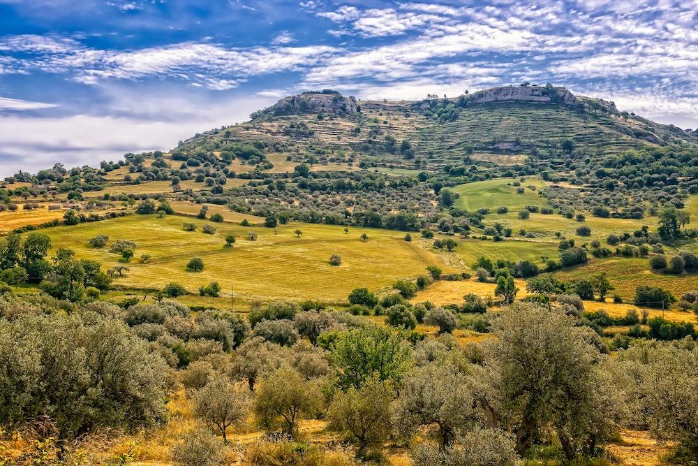 Rondreis Sicilië Italië