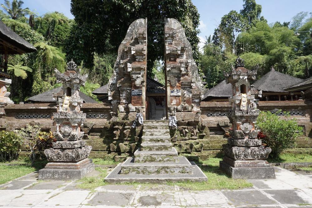 Gunung Kawi Sebatu Bali