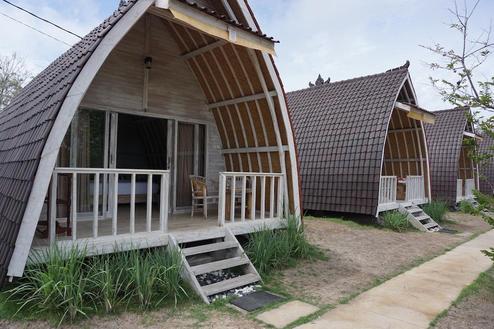 The Ulus Klumpu Uluwatu Bali Indonesië