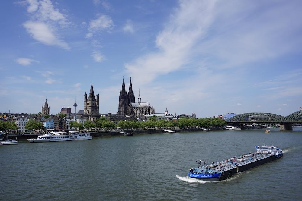 Stedentrip Keulen Duitsland