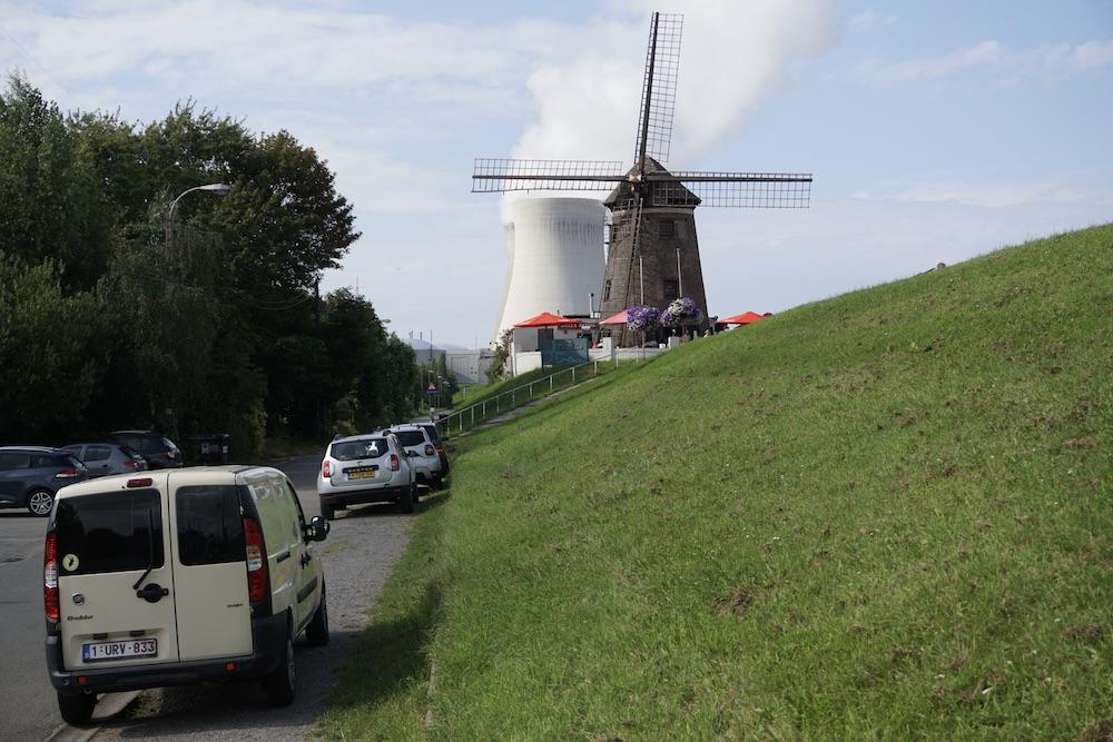 Restaurant De Molen Doel België