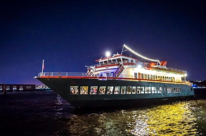 The Best NYC Boat Tours Amp Dinner Cruises