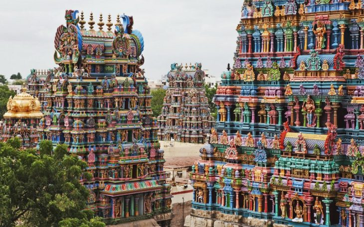 South India Tour 8 Nights 9 Days 39