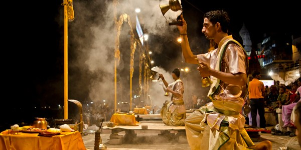 12 Holy Places in India: Reinventing the Spirituality in Youth 3