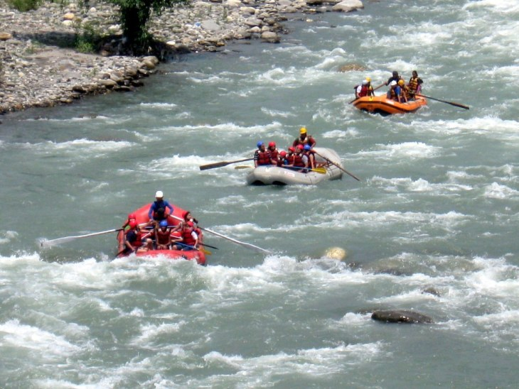 Manali 2 Nights 3 Days Tour Package 5