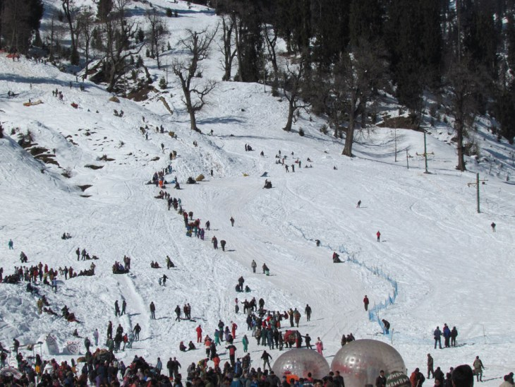 Manali Tour Package 3 Nights 4 Days 121