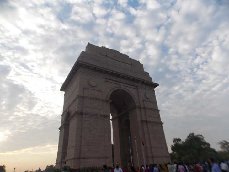 10 Places To Visit In Delhi 4