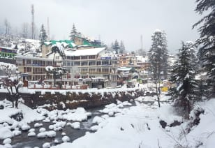 Manali 3 Nights 4 Days Tour Package 71
