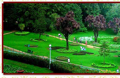 Mysore Ooty 5 Nights 5 Days Tour Package 48