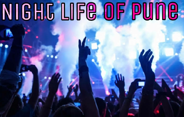 12 Best Things to do to Experience Nightlife In Pune 36