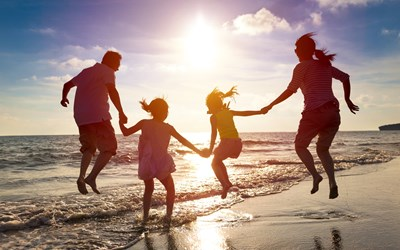 15 Best Family Holiday Destinations In India. 4
